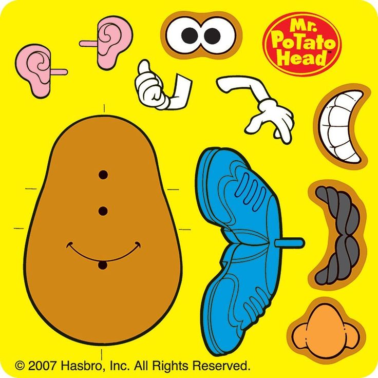 25 unique mr potato head ideas on pinterest potato