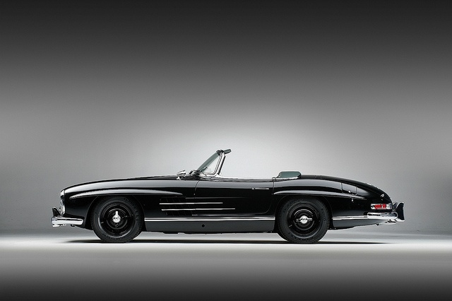 Mercedes-Benz 300SL Roadster: Benz 300Sl, Beautiful Automobile, Awesome Cars Trucks, Cargasm, Things Automotive, Beautiful Cars, 300Sl Roadster, Automotive Art, Autos Clasico