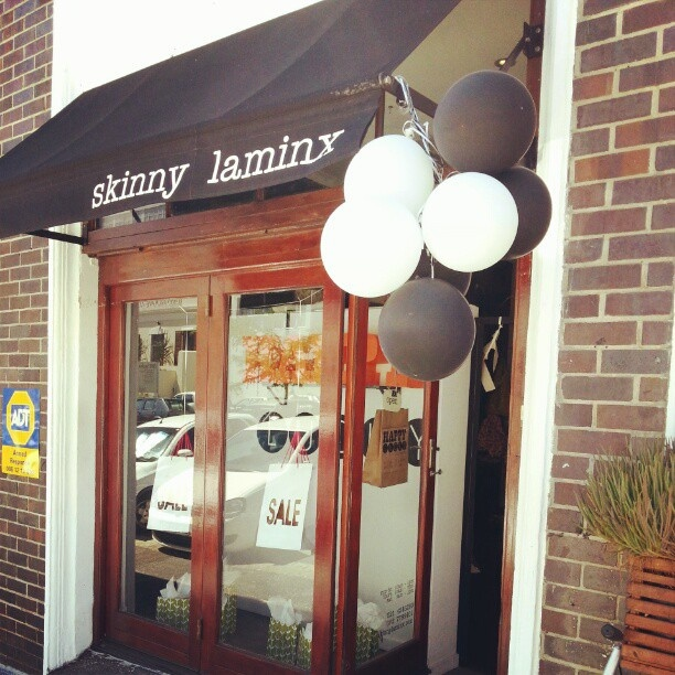 Skinny laMinx | Cape Town, South Africa