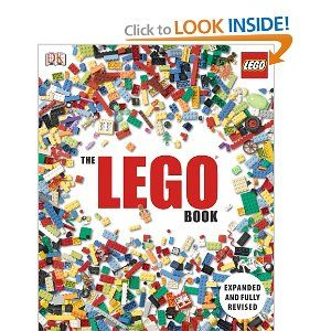 The LEGO Book [Hardcover]