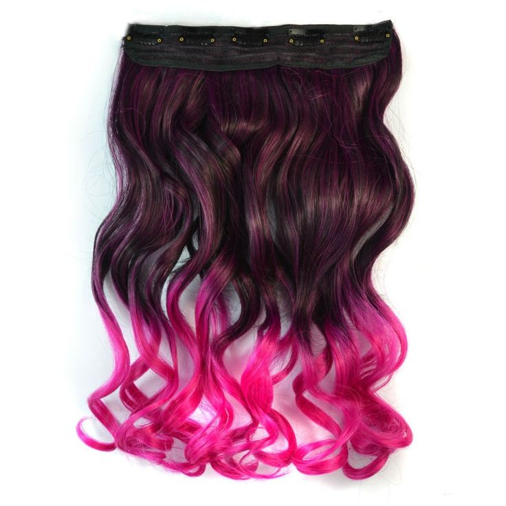 How To Take Care Of Synthetic Hair Pieces? Synthetic Hair Extensions You Can Dye Tape On And Off Extensions