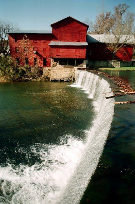 Hurricane Mills – the home of Loretta Lynn's ranch