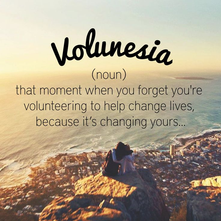 Quote About Volunteering Fair Best 25 Volunteer Quotes Ideas On Pinterest  Give Volunteer