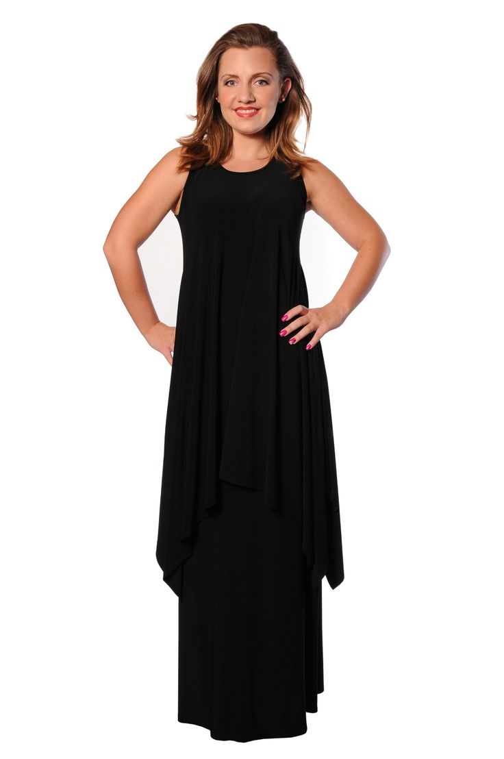 Our Soul Tunic with our Maxi Skirt!