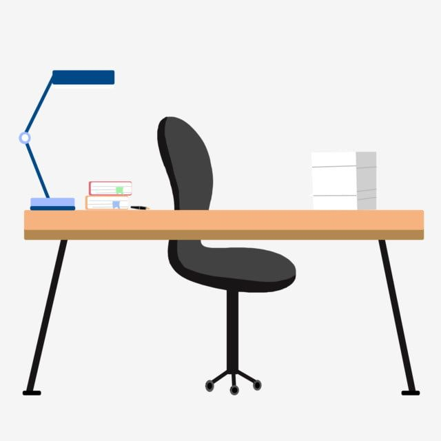 Office Work Table Office Clipart Office Supplies Desk Png Transparent Clipart Image And Psd File For Free Download Work Table Table Clips Office Table