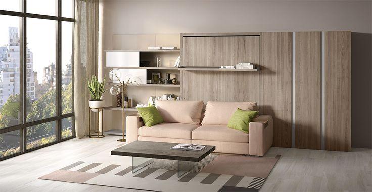 queen sofa bed big lots 10 st marayong best 25+ space saving beds ideas on pinterest | ...