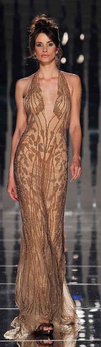 ✜ Abed Mahfouz - Couture - Fall-Winter 2011-2012 ✜ http://en.flip-zone.com/fashion/couture-1/independant-designers-41/abed-mahfouz-2330Mahfouz Couture, Abed Mahfouz, Fashion, Art Nouveau, Evening Gowns, Art Deco, Stunning Dresses, Haute Couture, Abedmahfouz