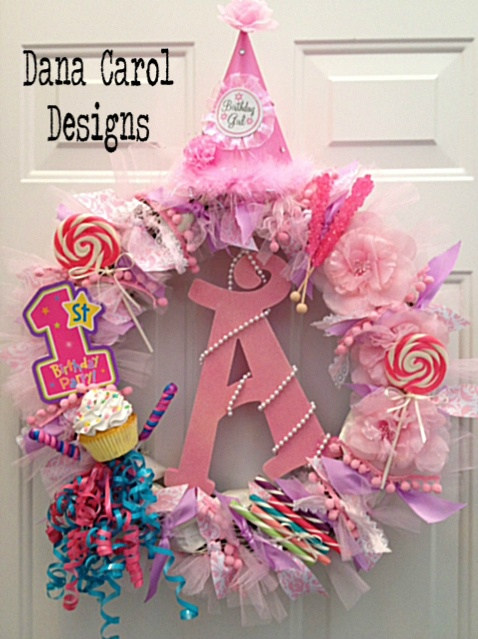 14 best Sugar and Spice 1st Birthday Party images on Pinterest