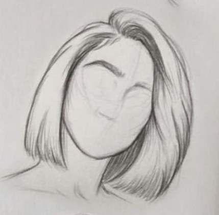 27 Ideen zum Zeichnen Woman Black Animation #drawi…