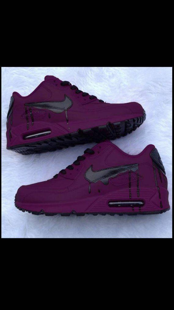 4addd8ac3b160 Royal purple air max