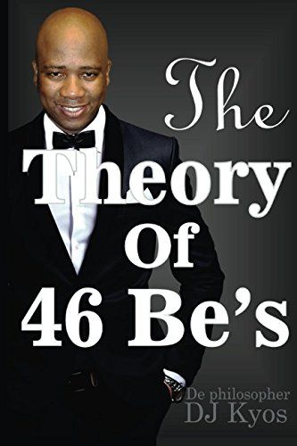 The Theory of 46 Be's by Mr Kyos Magupe https://www.amazon.com/dp/062075527X/ref=cm_sw_r_pi_dp_x_sPe.ybXHB26ZA