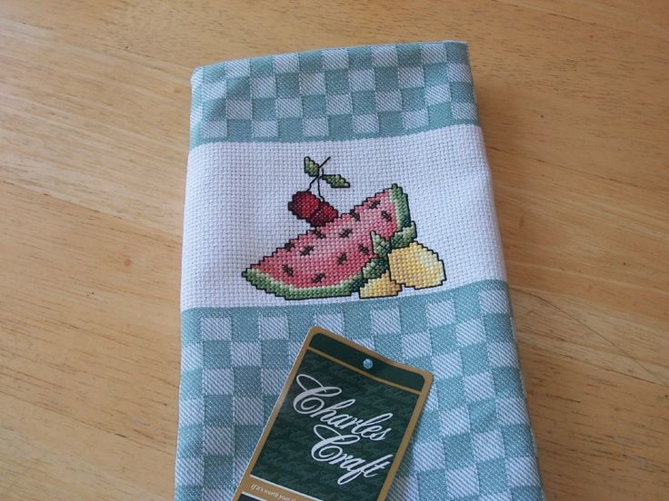 Charles Craft Hand Towels