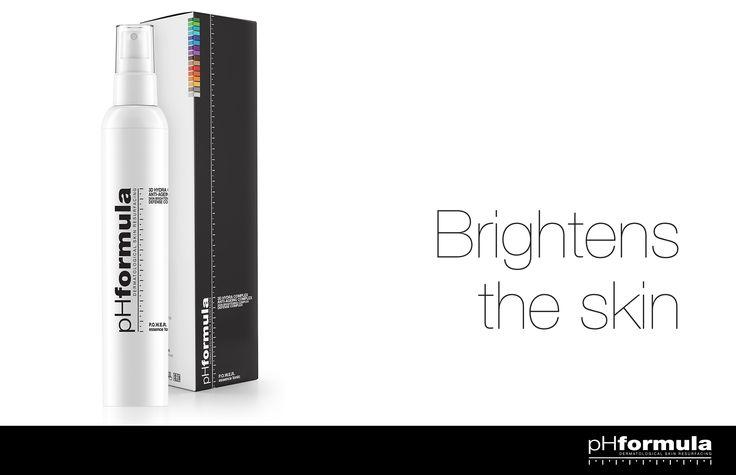 The P.O.W.E.R. essence tonic rejuvenates and delays premature skin ageing #Hydrate #skincare #pHenomenal #Power http://phformula.com/products/p-o-w-e-r-essence-tonic/