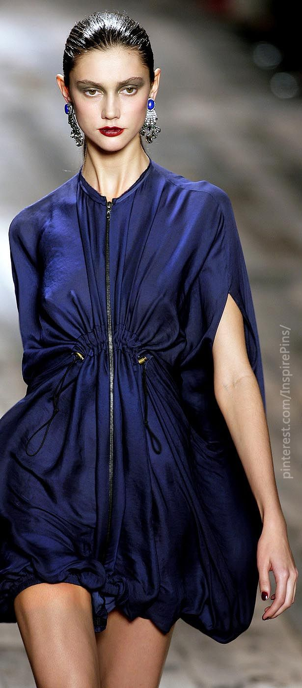 Lanvin   The House of Beccaria~