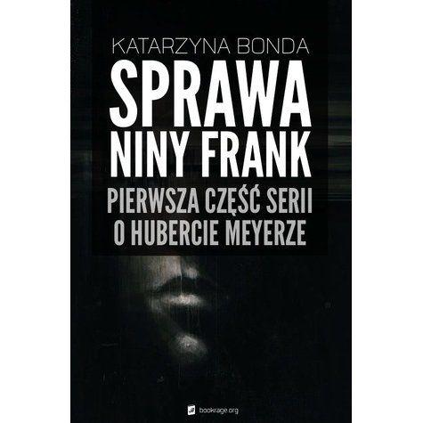 Pierwsza na polskim rynku powieść kryminalna, której bohaterem jest tzw. profiler, czyli psycholog wykonujący portrety psychologiczne nie...