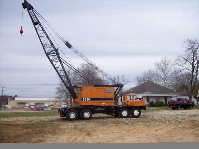 Truck Cranes    http://www.rockanddirt.com/cranes-for-sale/truck-cranes