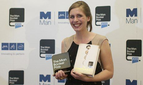 The Hatchet Job award: payback for criticsEleanor Catton, Booker Prizes, 2013 Booker, Man Booker, Author Eleanor, 2013 Prizes, Job Awards, New Zealand, Zealand Author