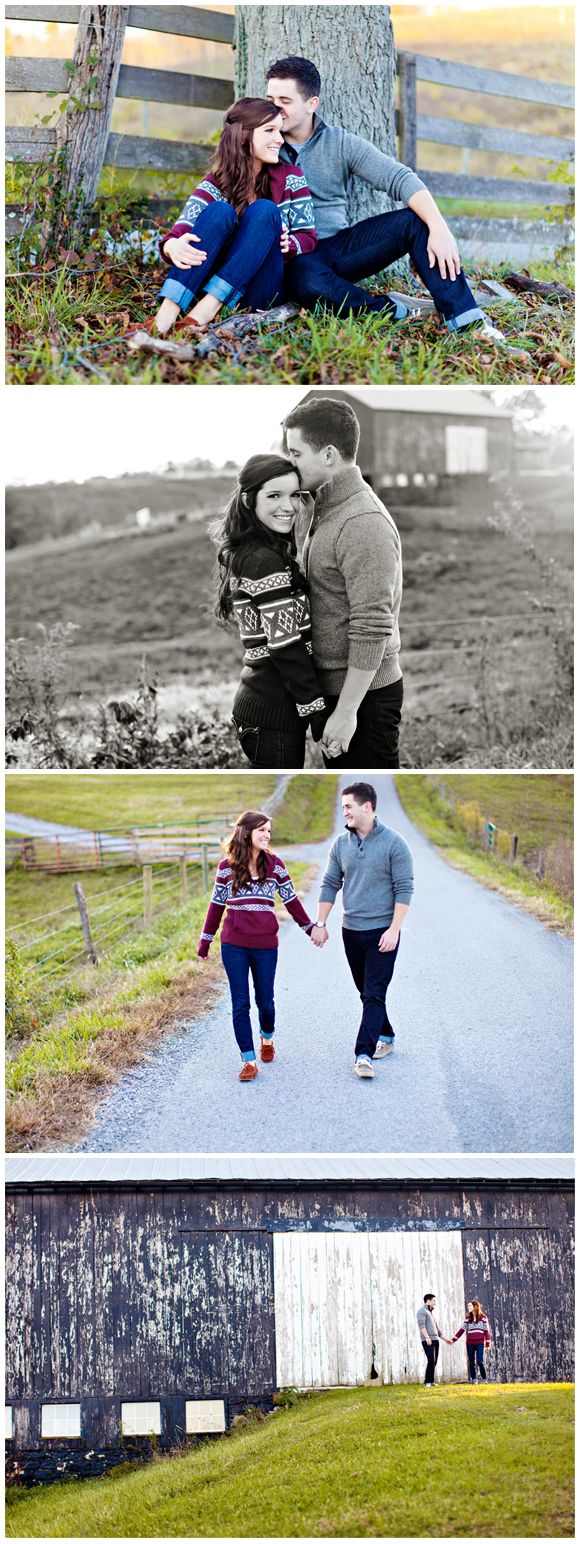 engagement photos but love her outfit! Getting a picture of the proposal. these. and sparkler wedding pictures <3