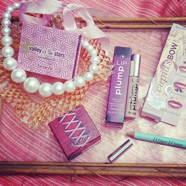 17 Best images about Crazy About Benefit Cosmetics on ...