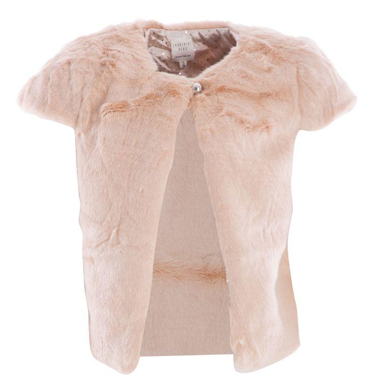 Carrement beau jas roze online bij Deleye.be & BeKult