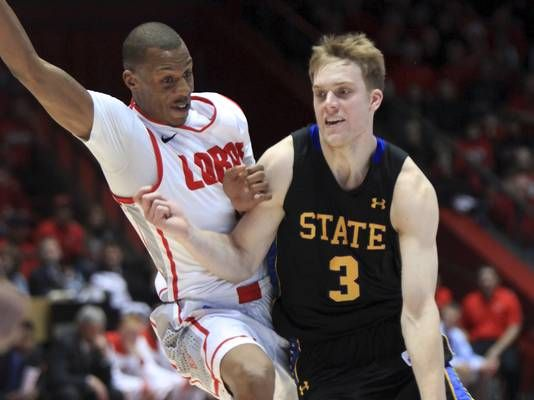 Mid-Major Player Diary: Meet Mr. Underrated Nate Wolters