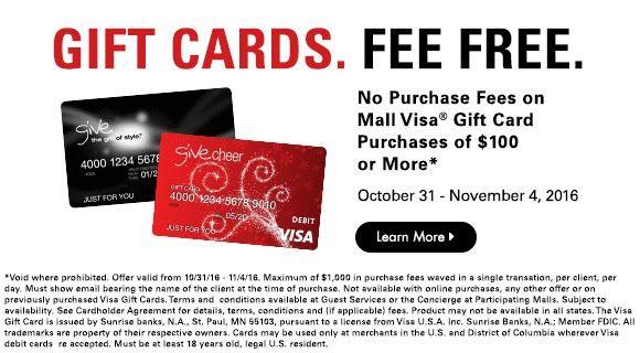 Target Visa Gift Card   Division of Global Affairs