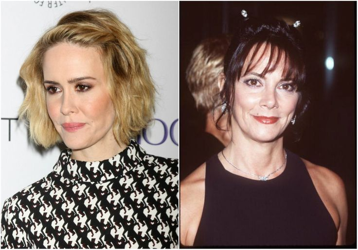 American Crime Story: The People vs. O.J. Simpson (FX-February 2, 2016) A TV drama mini-series, created by Ryan Murphy. Sarah Paulson will play the role of Marcia Clarke, one of the trial's lead prosecutors.