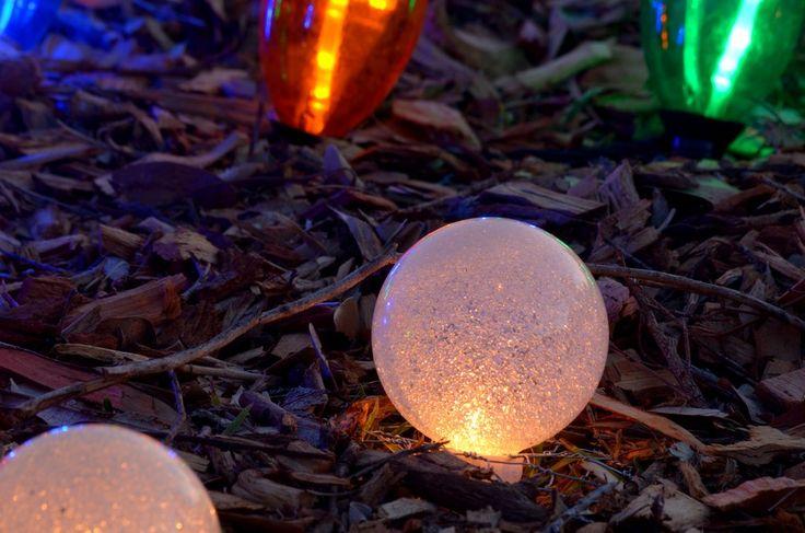 The Light Garden - Centennial Park by David Ngo on 500px