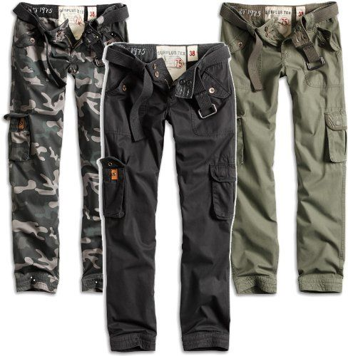 34 best images about Cargo pants on Pinterest