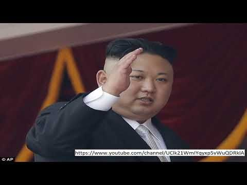 "00Fast News, Latest News, Breaking News, Today News, Live News. Please Subscribe! World War 3: North Korea blames Trump for looking for 'Add up to SUBORDINATION of entire world' NORTH Korea has blamed Donald Trump for looking for the ""aggregate subordination of the entire..."