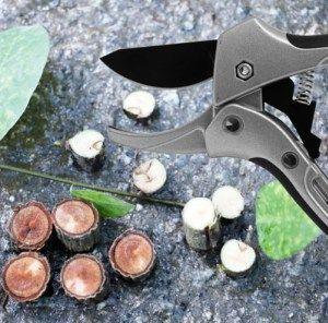 Best Shears For Gardening - Gardening Shears - Gardening Scissors