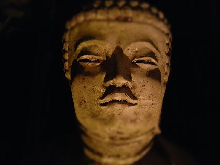 Garden Buddha             PEACE PLEASE