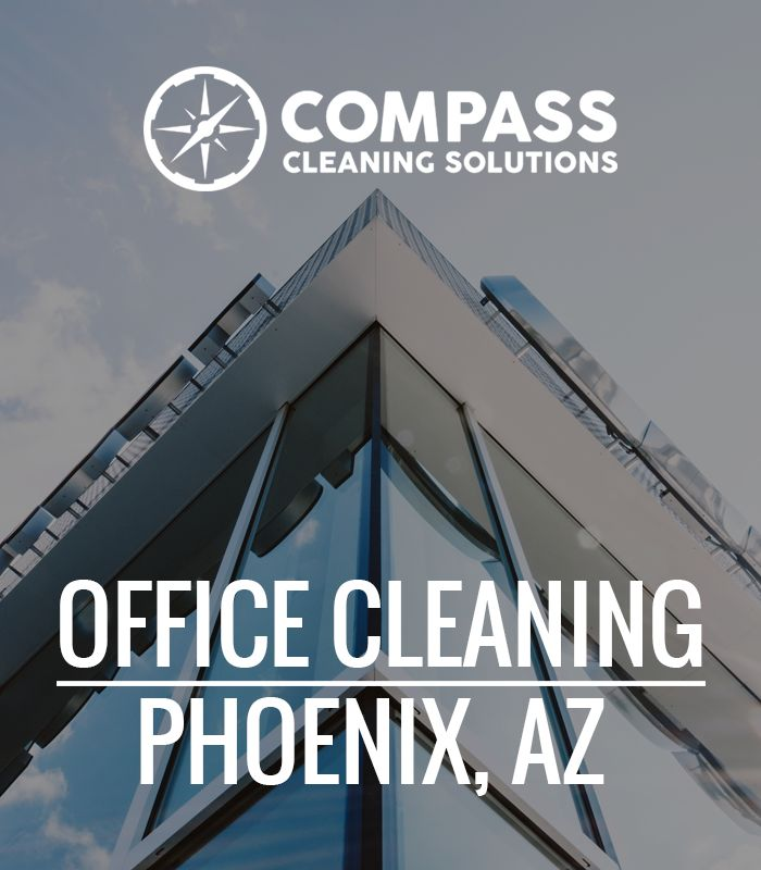 We are a full-service commercial cleaning company serving business properties throughout Arizona. When using our comprehensive cleaning services, businesses will experience the highest standards in commercial cleaning available in the area.