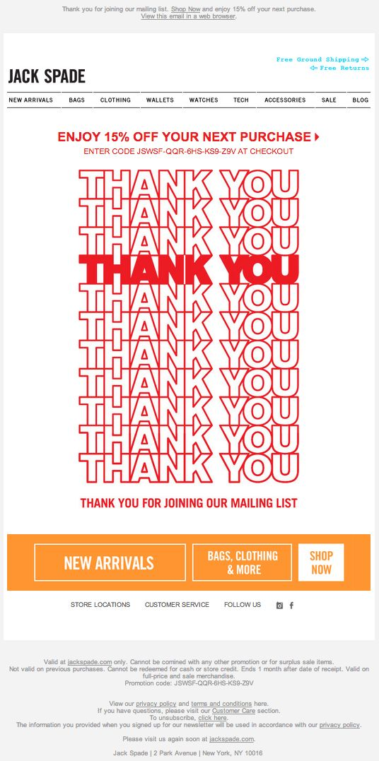 28 best Thank You Email images on Pinterest Thank you email - thank you email
