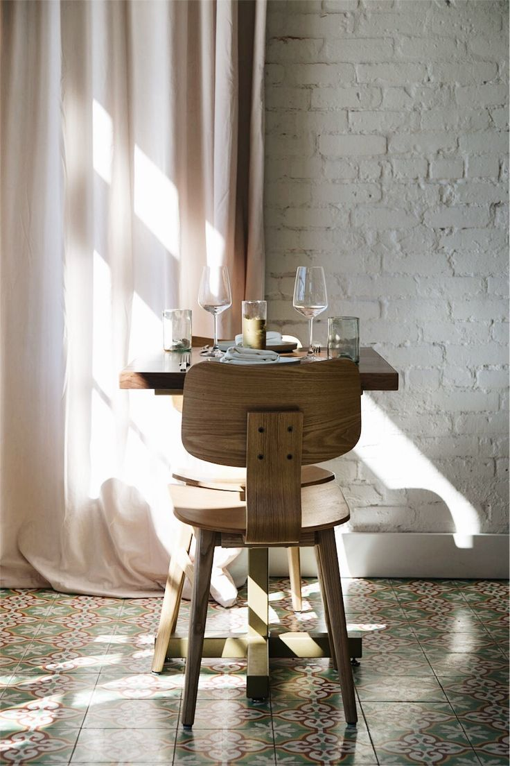 Eclectic Scandinavian Design Inspiration from Loquita Santa Barbara