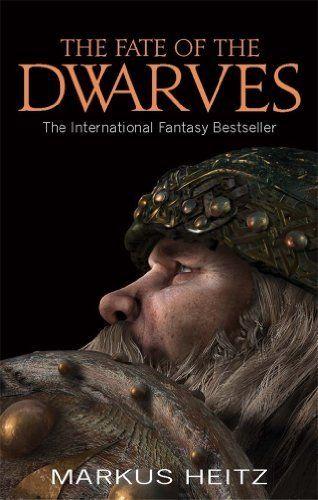 The Fate Of The Dwarves by Markus Heitz, http://www.amazon.com.au/dp/B00846RTEM/ref=cm_sw_r_pi_dp_PIEmtb101QA0W