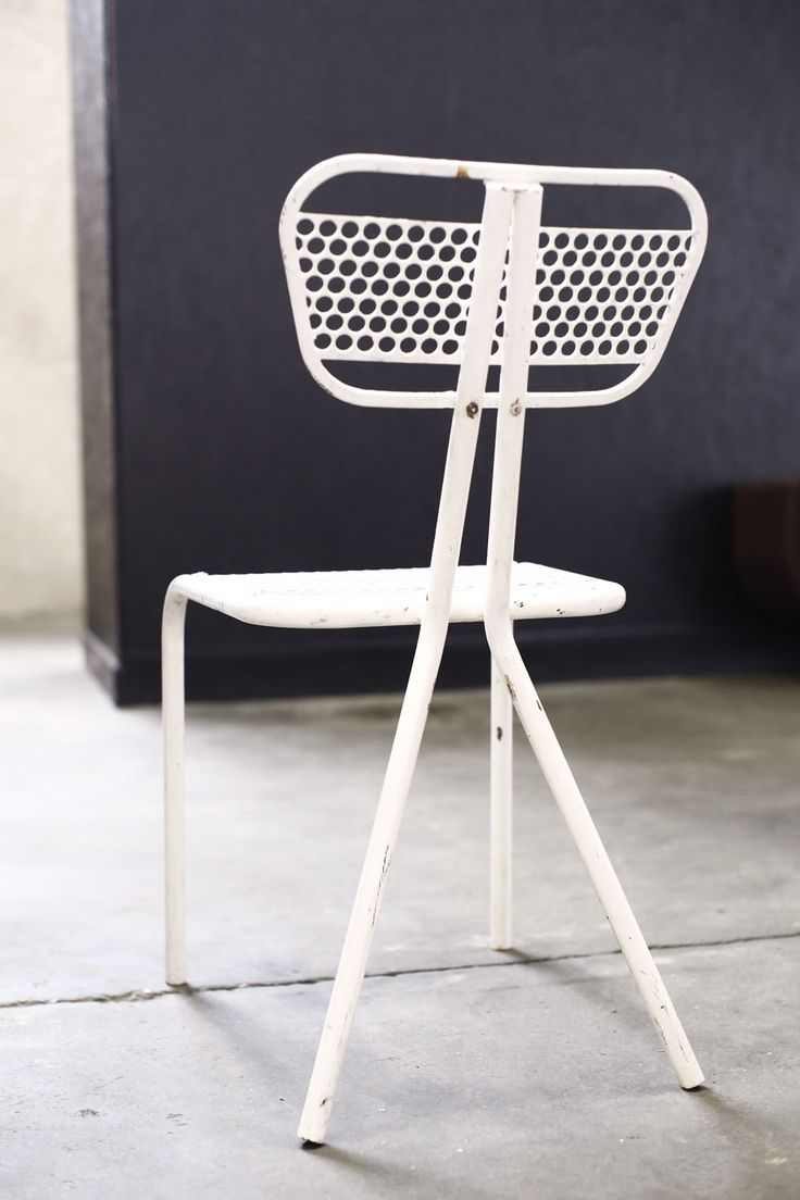 Designer metal chairs - Designer Metal Chairs 18