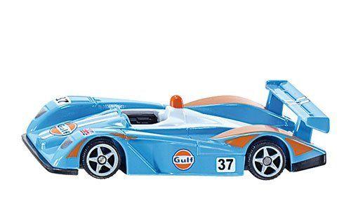 Siku GT Rang Car GULF 1455 by Siku. $5.99