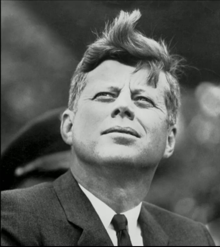 John F. Kennedy -Leadership Qualities That Moved A Nation