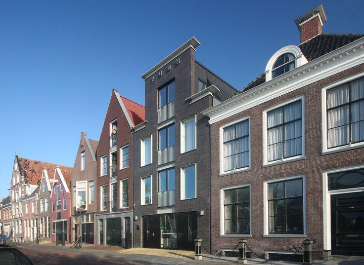 17 beste idee n over modern herenhuis op pinterest herenhuizen herenhuis interieur en huizen - Moulure architectuur ...
