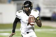 After more than a year of ups and downs recruiting five-star quarterback Torrance Gibson of Plantation (Fla.) American Heritage, Ohio State got the payoff when he announced his commitment to the Buckeyes on Monday afternoon.