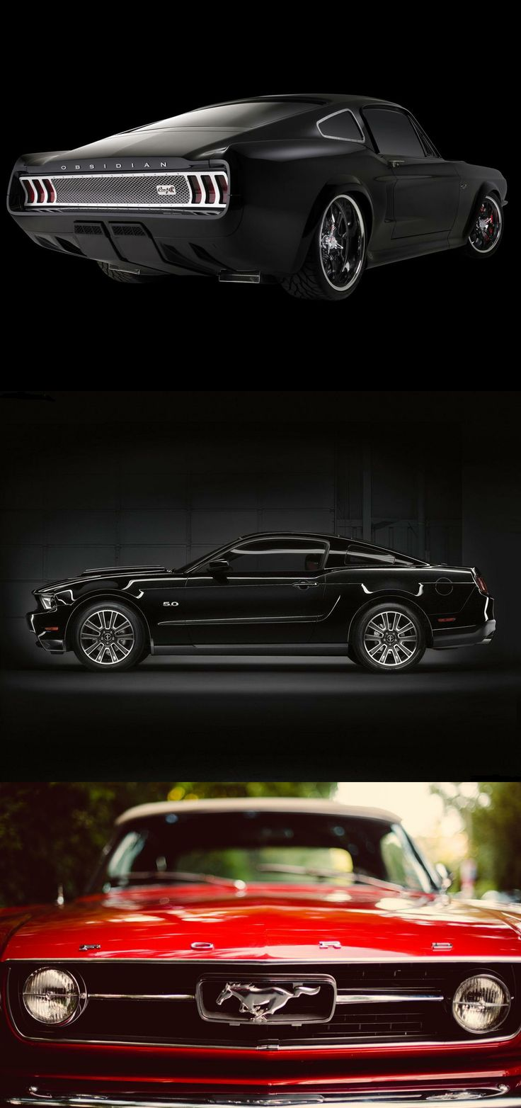 Obsidian sg one ford mustang ford mustangshtml