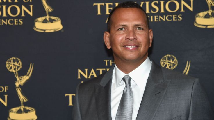 cool A-Rod joins Sunday Night Baseball booth as analyst