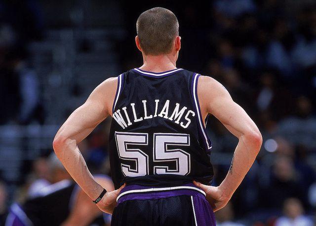 Jason Williams Kings Pass