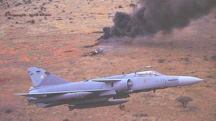 ☆ South African Air Force ✈