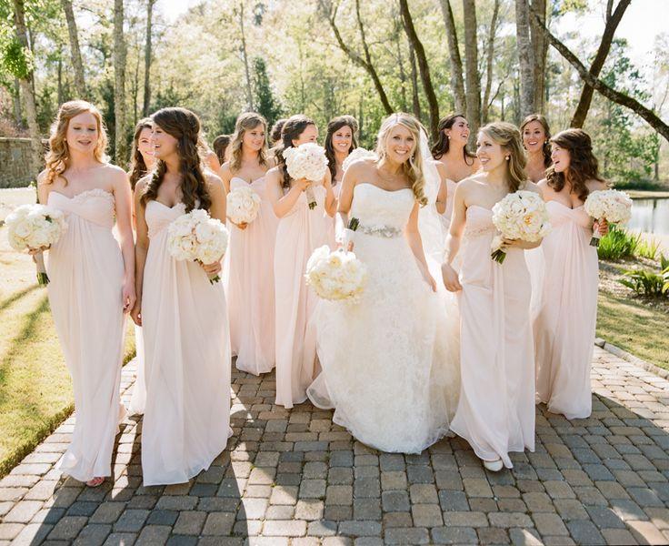 34 best Monique Lhuillier images on Pinterest | Wedding frocks ...