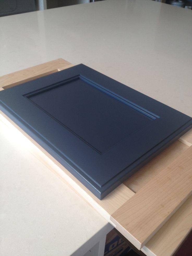 Kitchen Navy Blue Szukaj W Google Kuchnia Pinterest Shaker Doors Ikea Cabinets And