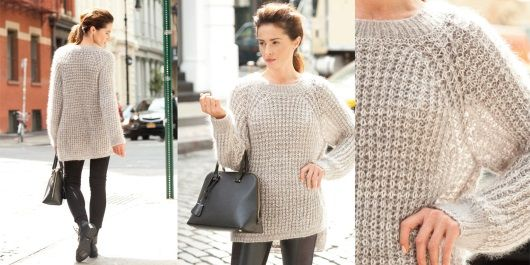 seryiy pulover 3 hogareña