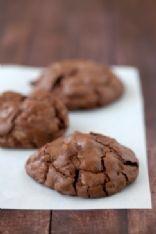 Mmmm.....tastes like the chewy corners of the brownie pan!