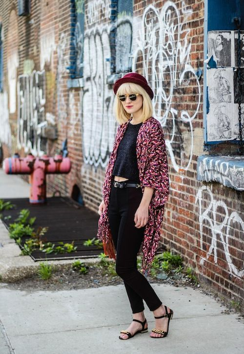 Tumblr Style Stalker Street Style Pinterest
